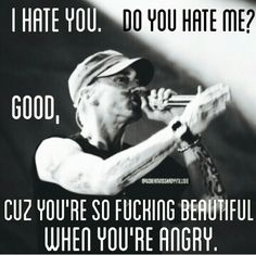 Eminem Love you more
