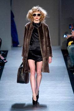 Marc by Marc Jacobs Fall 2013 Ready-to-Wear Runway