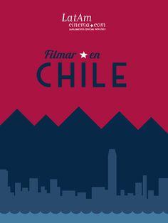 Filmar en Chile