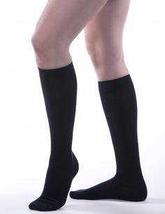 Neck Cancer Awareness American Flag Soft Socks Cotton Thigh High Compression Socks