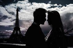 A Peek into Angelababy's Wedding Album Shot in Paris