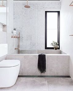 Modern Scandinavian Bathroom Interior In White Cool Interior Design Ideas to Elevate Your Home Modern Scandinavian Bathroom Interior In WhiteThere's a lot you can do in order to your ba Upstairs Bathrooms, Small Bathroom, Bathroom Ideas, Bath Ideas, Bathroom Faucets, White Bathrooms, Luxury Bathrooms, Master Bathrooms, Dream Bathrooms
