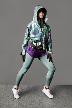 Adidas by Stella McCartney, Look #9