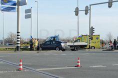 N209 toerit A12  Bleiswijk 19 maart 2014