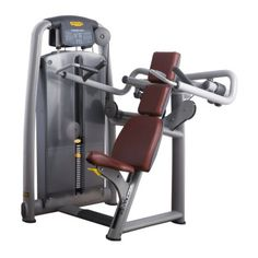 Minolta Fitness Crossfit Shoulder Press For Commercial Gym Body strong Equipment Exercise machine Gym Equipment For Sale, Commercial Fitness Equipment, No Equipment Workout, Professional Gym Equipment, Dream Gym, Football Workouts, Indoor Gym, Gym Accessories, Strength Training Equipment