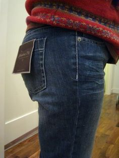 New Studies Prove that Replacing Mom Jeans Can Result in Surgery-Free Liposuction. |