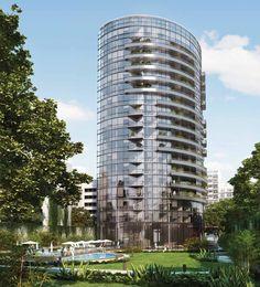VICENTE LOPEZ - Torre U Design - SkyscraperCity