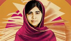 "First look and Trailer of ""He Named Me Malala"" Malala is a brave girl from Pakistan. I don't think there is anyone who is not inspire by the brave girl. A story and personal journey on the life of Malala Yousafzai is presented to you. Malala Yousafzai, Ich Bin Malala, National Geographic, Fiction Film, Channel, Hope Symbol, Nobel Peace Prize, Nobel Prize, Cat Walk"