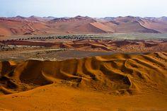 awesome Namibia