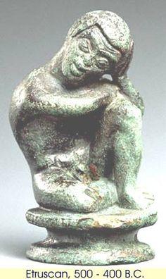 etruscans history | Etruria: The Black Etruscans, Malta and the Phoenicians