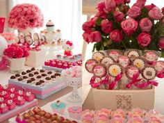 Festa Hello Kitty: simplesmente perfeita! (Hello Kitty birthday party - perfect!)