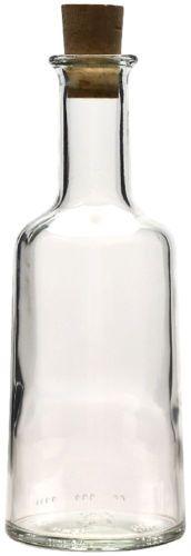 250-ml-leere-Glasflaschen-Schnapsflaschen-Likoerflaschen-Flaschen-0-25l-Liter