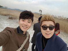 Won Gu Kang and Kang Ingu Christian Kpop LAST 라스트, 케이팝 기독교, Kpop cristão, kpop cristiano