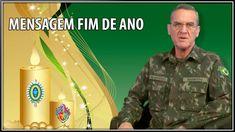 2016: mensagem de final de ano do general Eduardo Villas Bôas