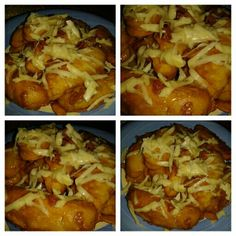 #friedbananawithcheese