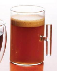 Hot Buttered Rum Recipe | Martha Stewart Living — This variation on the basic recipe takes advantage of the deep flavor in a good, dark rum,.