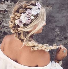 100+ Hairstyles Romantic Wedding Hairstyles