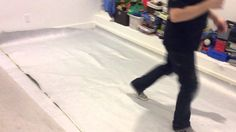 Changing under pad after flooded basement services by 5 Star Cleaning Rug Cleaning, Green Cleaning, Flooded Basement, Restoration Services, Toronto, Plant, Stars, Videos, Cleaning Carpets
