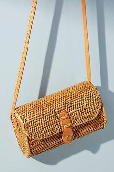 Yosemite Straw Crossbody Bag  substitute seasonal light Latest Fashion  Trends e09dc34a3f8f5