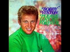 Bobby Vinton - Young Love