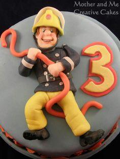 Fireman Sam #Fireman #Sam