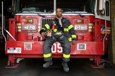 First Fires: The Fears and Rewards - NYTimes.