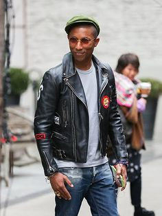 Mens Fashion Rugged – The World of Mens Fashion Sharp Dressed Man, Well Dressed Men, Punk Fashion, Urban Fashion, Casual Fall Outfits, Men Casual, Look Street Style, Hommes Sexy, Riders Jacket