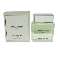Givenchy Dahlia Noir L'Eau for Women 3.0 oz EDT Spray