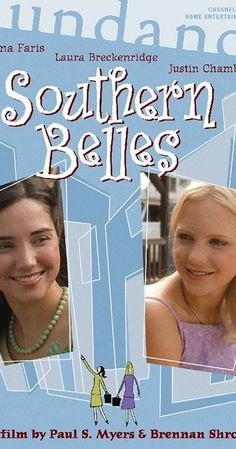 """Directed by Paul S. Myers, Brennan Shroff.  With Anna Faris, Laura Breckenridge, Justin Chambers, Frederick Weller. Bell and Belle want to break out of their trailer park lives and get up and out to the """"Big City"""" of Atlanta. Just when they think they are on their way to getting a nest egg Bell falls for a handsome police officer named Rhett Butler."""
