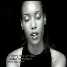 If that's your boyfriend he wasn't last night (Plantation Lullabies, 1993) Me'Shell Ndegeocello