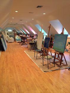 Studio --- kimwyly.com