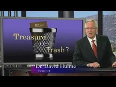 Insight Video: The Bible: Treasure or Trash? - Is the Bible still relevant in an increasingly skeptical world?
