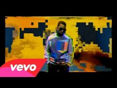 Kanye West - Welcome To Heartbreak ft. Kid Cudi - The 2009 glitch/datamoshing video that signaled glitch art's entry into the mainstream, much to the chagrin of many glitch artists.