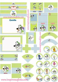 Doki, Event Themes, Scrapbook, Baby Party, Diagram, Classroom, Digital, Birthday, Inspiration