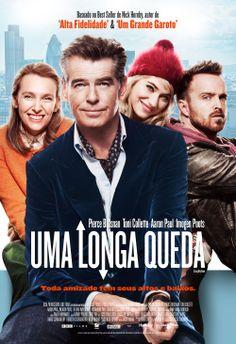 """""""Uma Longa Queda"""". Estreia em 22 de Maio. Trailer: http://youtu.be/rYMihgZp51s"""