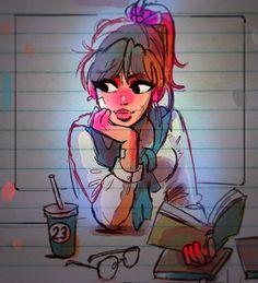 Study - - - #art #drawing #sketch #illustration