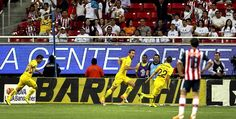 Chivas manda mensaje polémico tras goleada