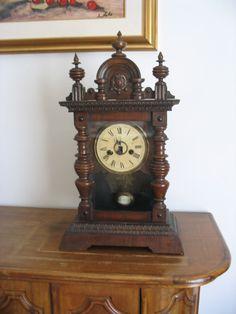 orologi antichi a pendolo - Cerca con Google