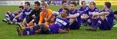 SV Austria Salzburg : TSV St. Johann4:0 (1:0)