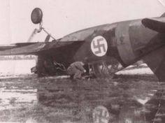 Finnish Brewster Buffalo Cienfuegos, Finland Air, Brewster Buffalo, Finnish Air Force, Ww2 Planes, Ww2 Aircraft, Luftwaffe, World War Two, Aeroplanes