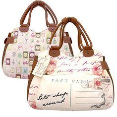 Dandy Handbag