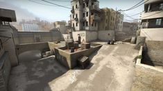 Remembering Dust2: The best moments from the classic 'Counter-Strike' map Image:  valve incorporated  By Kellen Beck2017-02-07 18:35:38 UTC  Whether you love Dust2 or hate it the Counter-Strike: Global Offensive map produced quite a few memorable moments while it was in competitive rotation.  CS:GO map Dust2 was pulled out of the Active Duty Group map pool Friday meaning that it wont be playable at professional tournaments or in competitive mode until it returns (if it ever returns). The map…