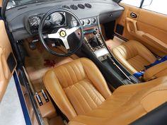 1973 Ferrari 365 GT4 2+2
