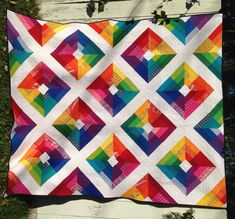 finished quilts |