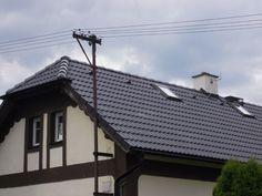Pohled na valbu, hřeben a doplňky - Opravy střech Plzeň-jih - Střechy Bergl