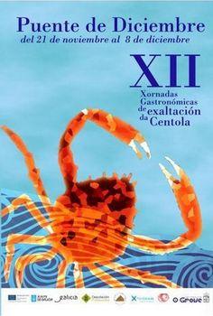 #Fiesta da #Centola, #OGrove, #Galicia
