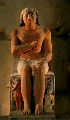 Statue of Kai