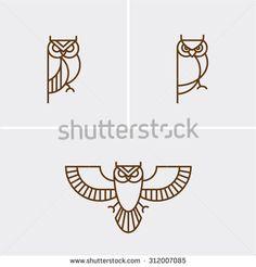Bird Logo Stock Photos, Images, & Pictures | Shutterstock