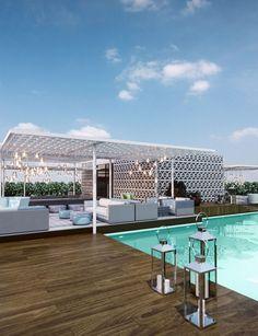 Vi Cool, Ibiza http://www.marie-claire.es/moda/tendencias/fotos/descubre-las-mejores-terrazas/vi-cool-hotel-aguas-ibiza
