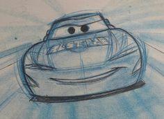 Cars Concept Art